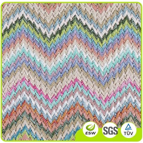Raffia Yarn For Crochet (YQ-PG-18)