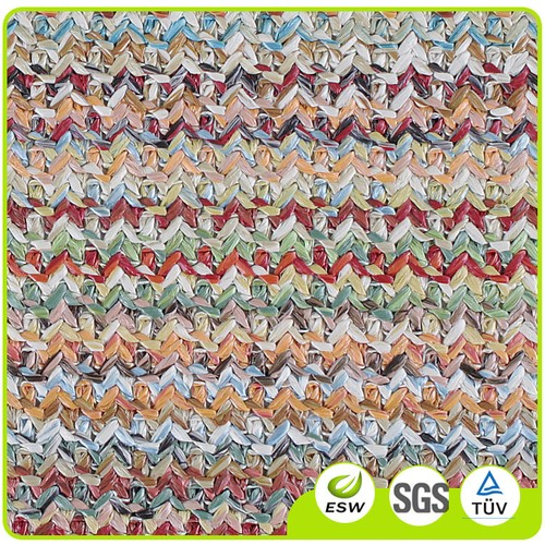 Polyethylene Woven Fabric (YQ-PG-47)