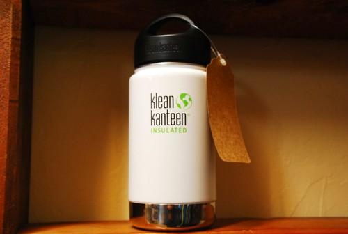 Kleen Kanteen Water Bottle