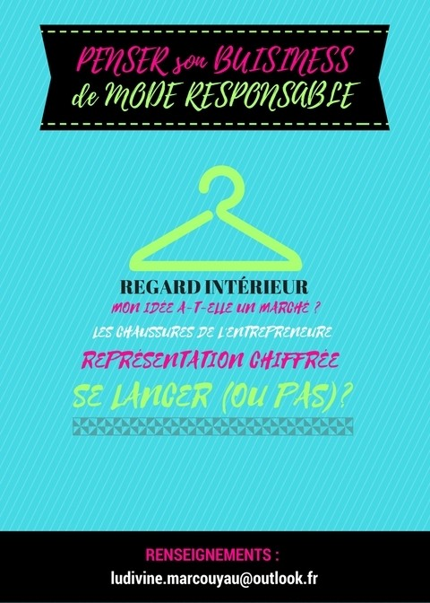 PENSER SON BUSINESS DE MODE RESPONSABLE