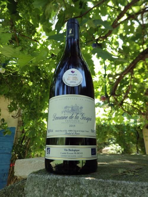 Domaine de la Gasqui AOC Ventoux 2017