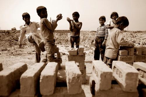 Bricklands Whole Set (11x14)