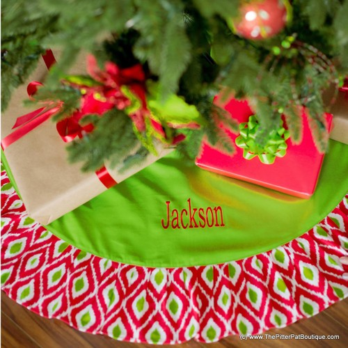 Holiday Tree Skirts