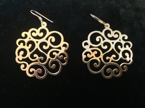 DELYA - Earrings