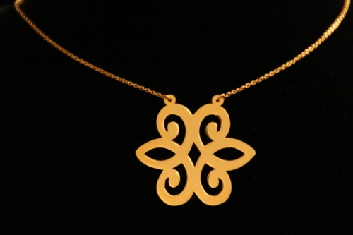 NAYDA Necklace