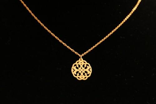 Dounia Necklace (small)