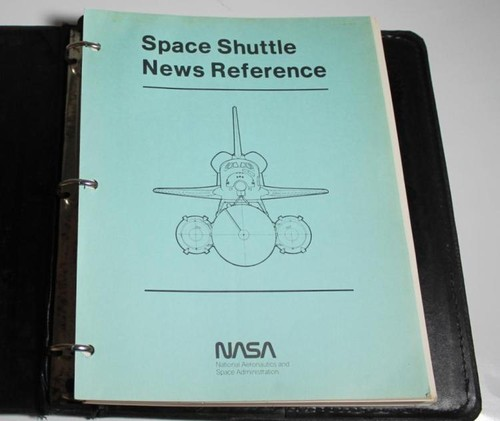 Space Shuttle News Reference