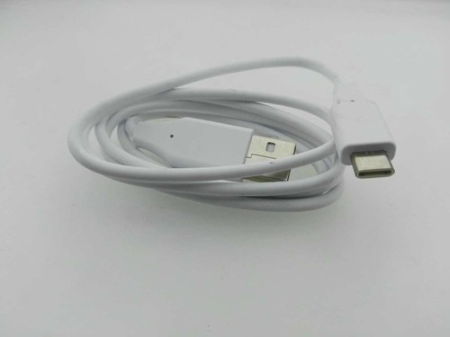USB Type C 3.1 Data Sync & Charging Cable, 3~5A 20AWG