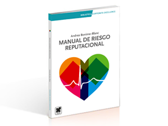 "Libro ""Manual de Riesgo Reputacional"""