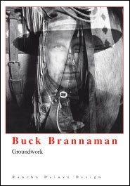 Groundwork DVD - Buck Brannaman
