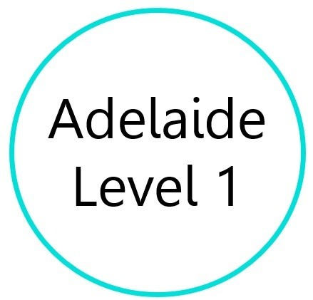 Adelaide Level 1