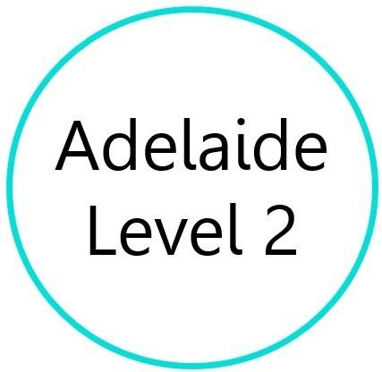 Adelaide Level 2