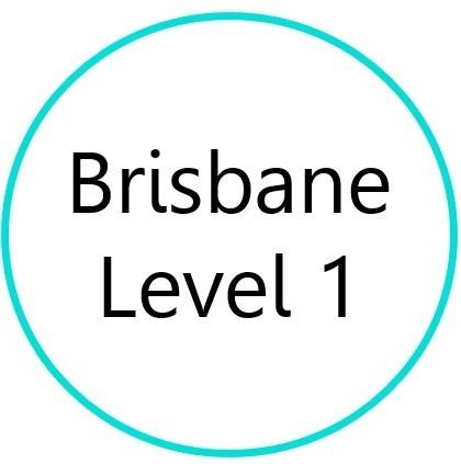 Brisbane Level 1