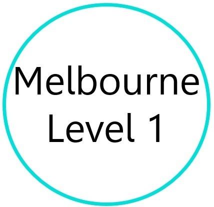 Melbourne Level 1