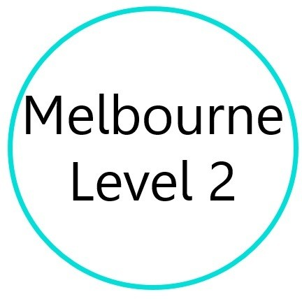 Melbourne Level 2