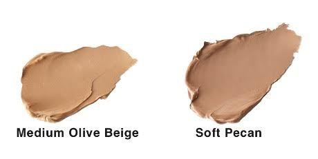 Paramedical Concealer Kamaflage to Foundation