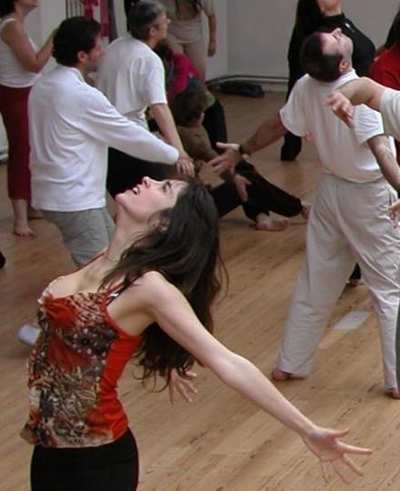 Biodanza et Danse des 5 Rythmes