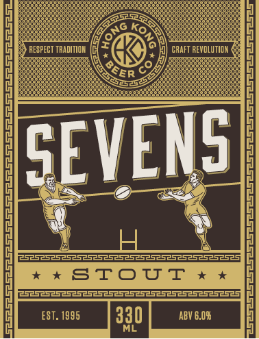 Sevens Stout