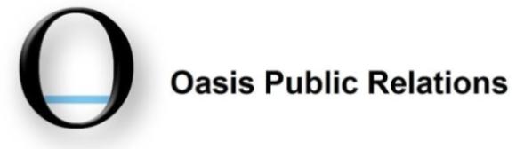 Oasis Public Relations