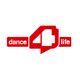 Visite dance4life website