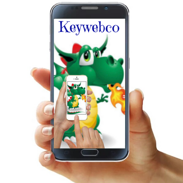 Keywebco Apps - cover