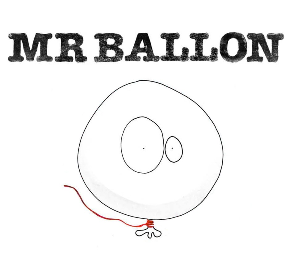 Monsieur Ballon