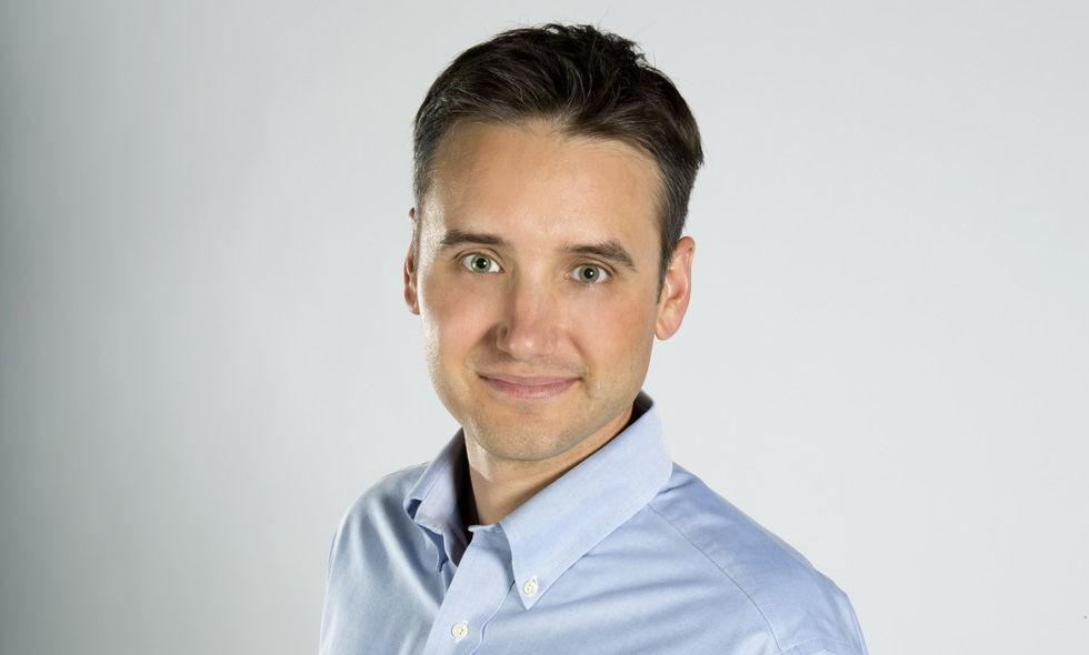 Frank Gruber Author of Startup Mixology