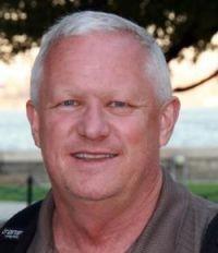 Alan Jordan, Massage Therapist